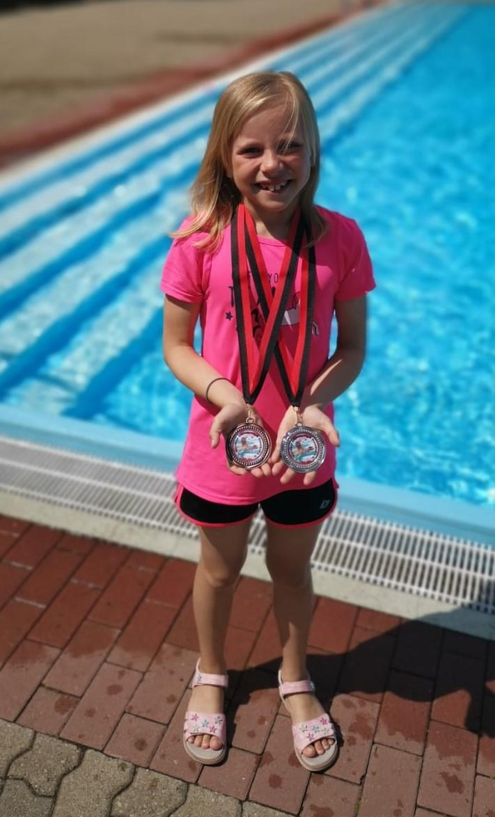 8.Internationales Schwimmfest des 1. Wormser Schwimmclubs Poseidon e.V.