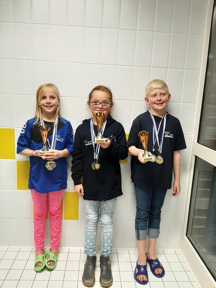 Medaillen und Pokale in Eschwege
